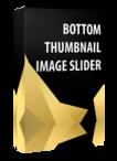 Bottom Thumbnail Image Slider Joomla Module